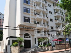 Xuefu Garden Hotel