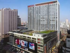 沈阳岷山饭店图片