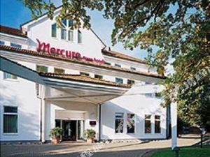 Leonardo Hamburg Airport Hotel