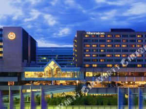 Sheraton Airport Hotel & Conference Center Frankfurt