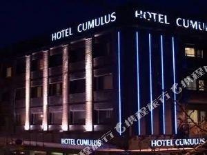 Hotel Cumulus Oulu