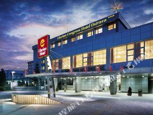 클라리온 콩그레스 호텔 오스트라바 오스트라바 (Clarion Congress Hotel Ostrava)