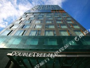 더블트리 바이 힐튼 호텔 자그렙 (DoubleTree by Hilton Hotel Zagreb)