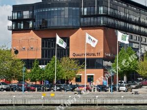 Quality Hotel 11 Gothenburg