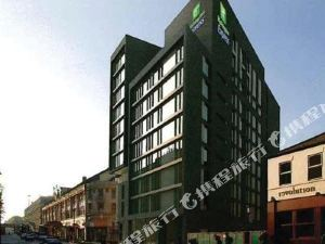Holiday Inn Express Manchester City Centre-Oxford Road