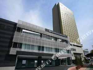 크라운 플라자 아나 쿠마모토 뉴 스카이(Crowne Plaza ANA Kumamoto New Sky)