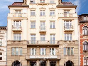 Steigenberger Hotel Thueringer Hof