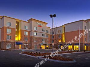 타운플레이스 스위트 채터누가 니어 해밀턴 플레이스(TownePlace Suites Chattanooga Near Hamilton Place)