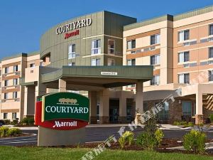 Courtyard Killeen