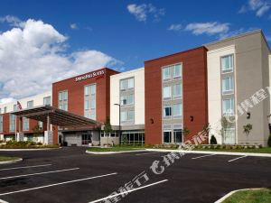스프링힐 스위트 피츠버그 라트로브(SpringHill Suites by Marriott Pittsburgh Latrobe)