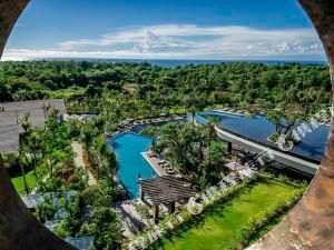 巴厘島金巴蘭森林度假酒店(RIMBA Jimbaran Bali By AYANA) 巴厘島