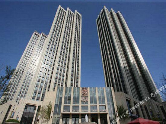 大连贝尚湾酒店式公寓(杰特店)