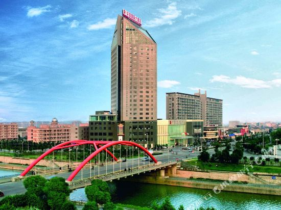 Ningbo hotels - 551 cheap accommodations | Trip.com