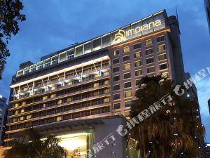 임피아나 KLCC 호텔 (Impiana KLCC Hotel Kuala Lumpur)