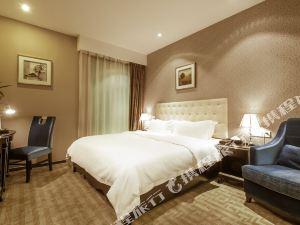 청두 쉬안야잉웨 호텔 (Xuanyayingyue Hotel (Chengdu Chunxi))