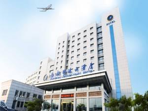 大连南航明珠大酒店图片
