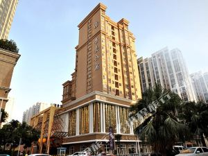 Regency Apartment Hotel Shantou