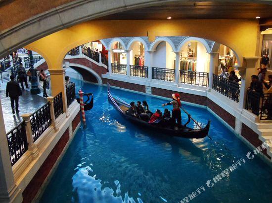 The Venetian Macao Resort Hotel Hotel Reviews Room Rates