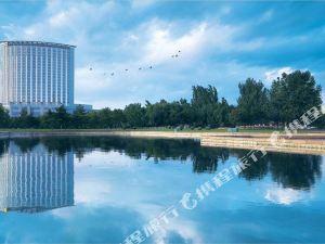 샹그리라 호텔, 바오터우(Shangri-La Hotel Baotou)