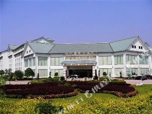 지앙산 인터내셔널 호텔(Jiangshan International Hotel)