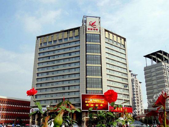 【忻城国际大酒店】地址:城关镇鞍山路11号_艺龙网移动版