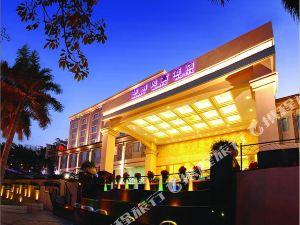 화위 민푸 호텔(Huayu Minfu Hotel)