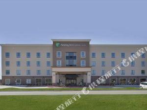 홀리데이 인 익스프레스 호텔 & 스위트 포레스트 시티(Holiday Inn Express Hotel & Suites FORREST CITY)