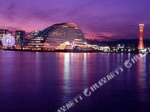 고베 메리켄 파크 오리엔탈 호텔 (Meriken Park Oriental Hotel Kobe)