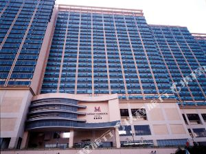 香港盛逸酒店(Mexan Harbour Hotel) 香港