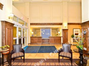 Holiday Inn Express Hotel & Suites Williston