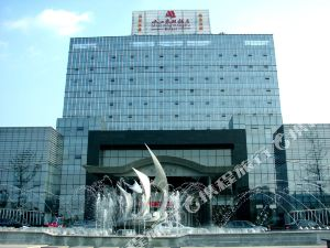 민지앙 동후 호텔(Minjiang Donghu Hotel)