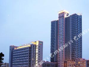 산요우 인터내셔널 호텔(Sanyou International Hotel)
