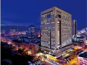 Jin-An Hotel Changchun