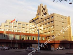 Riversky Hotel