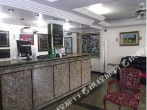 Castelar Novo Hotel