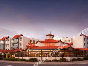 파고다 리조트 앤 스파 (Pagoda Resort & Spa Perth)