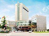 Meishan dongpo international hotel