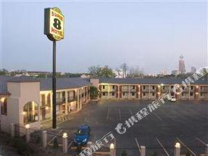 수퍼 8 다운타운 리버 워크 호텔 (Super 8 Downtown River Walk Hotel)