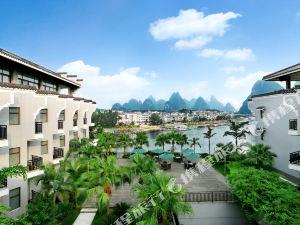 Green  Lotus  Hotel Yangshuo