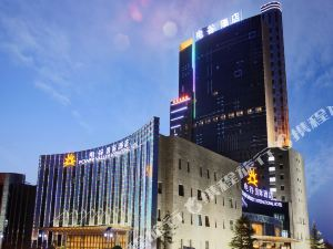 파워 밸리 인터내셔널 호텔(Power Valley Jinjiang International Hotel)