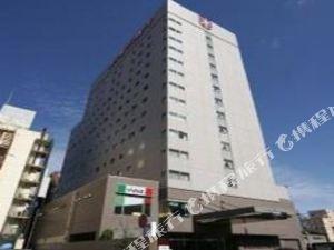 Hotel Sunroute Niigata