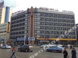 모텔 168 (지린 기차역 지점)(Motel 168 (Jilin Railway Station))