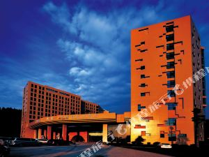 무당 아가일 바이치앙 그랜드 인터내셔널 호텔(WuDang Argyle Baiqiang Grand International Hotel)