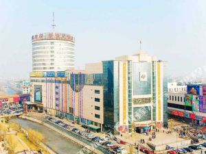 Liaoyang New Century Hotel
