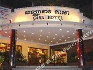 Casa Boutique Hotel Phnom Penh
