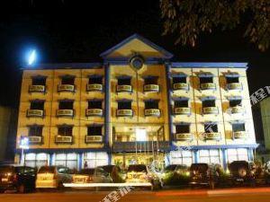 Hotel Comfort Dumai