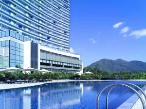 香港沙田凯悦酒店图片