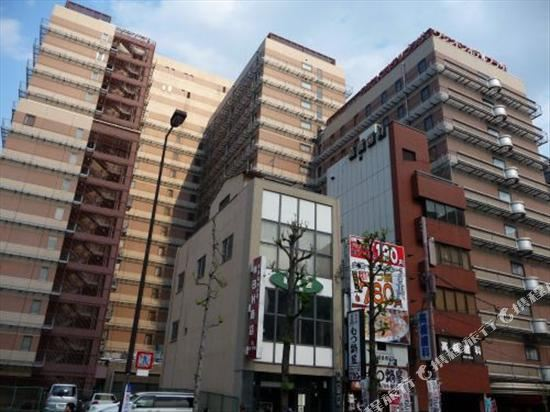 hotel sunroute osaka namba 50 off booking ctrip. Black Bedroom Furniture Sets. Home Design Ideas