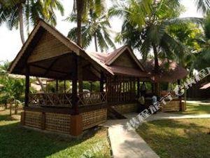 실버 샌드 비치 리조트 - 해브락 아일랜드 (Silver Sand Beach Resort - Havelock Island)