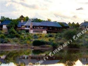 Bona Bona Game Lodge & Spa